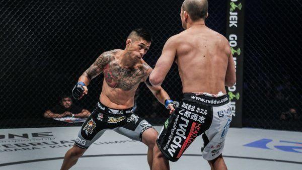 Martin Nguyen Tops Kazunori Yokota Via Spectacular TKO