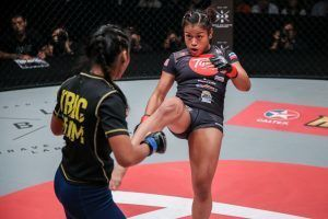 Fight Highlights: Ann Osman Vs Vy Srey Khouch