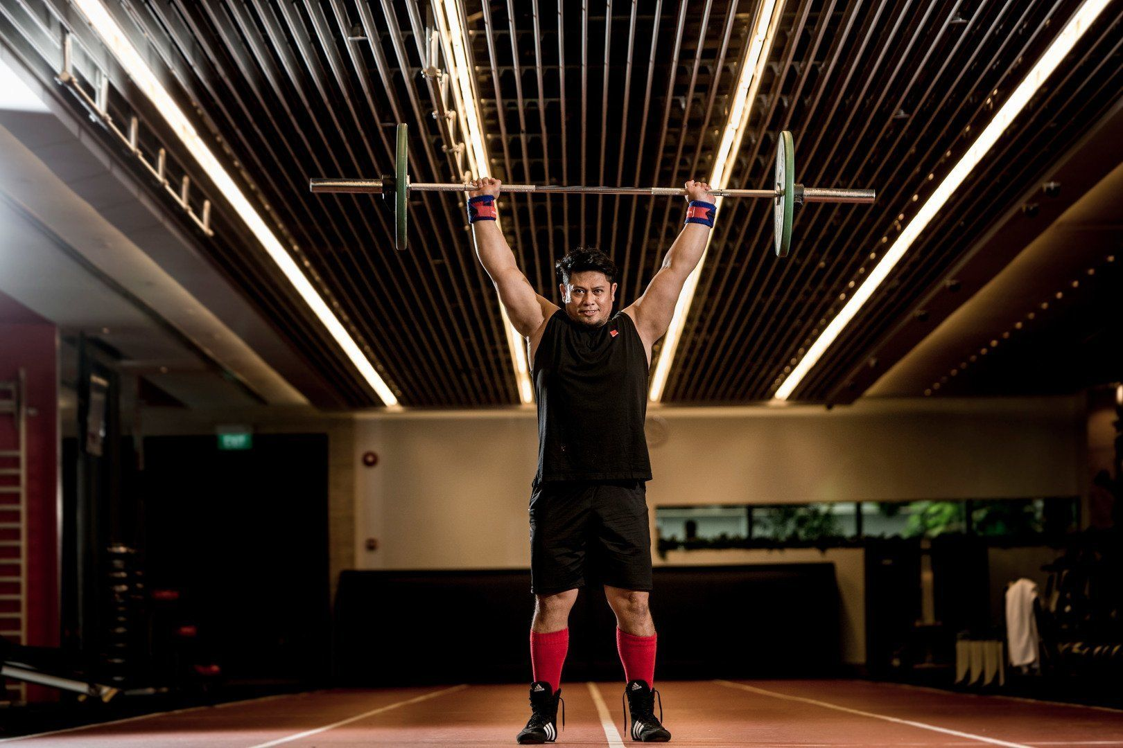 7 Essential Strength And Conditioning Exercises For Martial