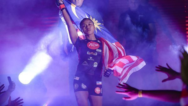 Fight Preview: Ann Osman VS Vy Srey Khouch