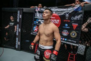 Ev Ting's Journey To A World Title Shot