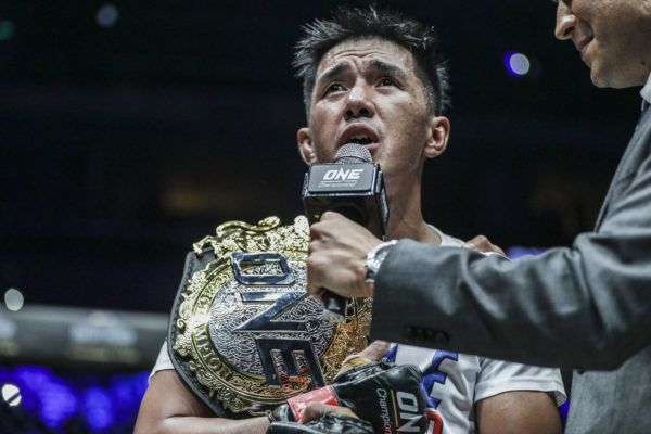 "Geje Eustaquio Ready To Give ""The Performance Of A Lifetime"" In Macau"