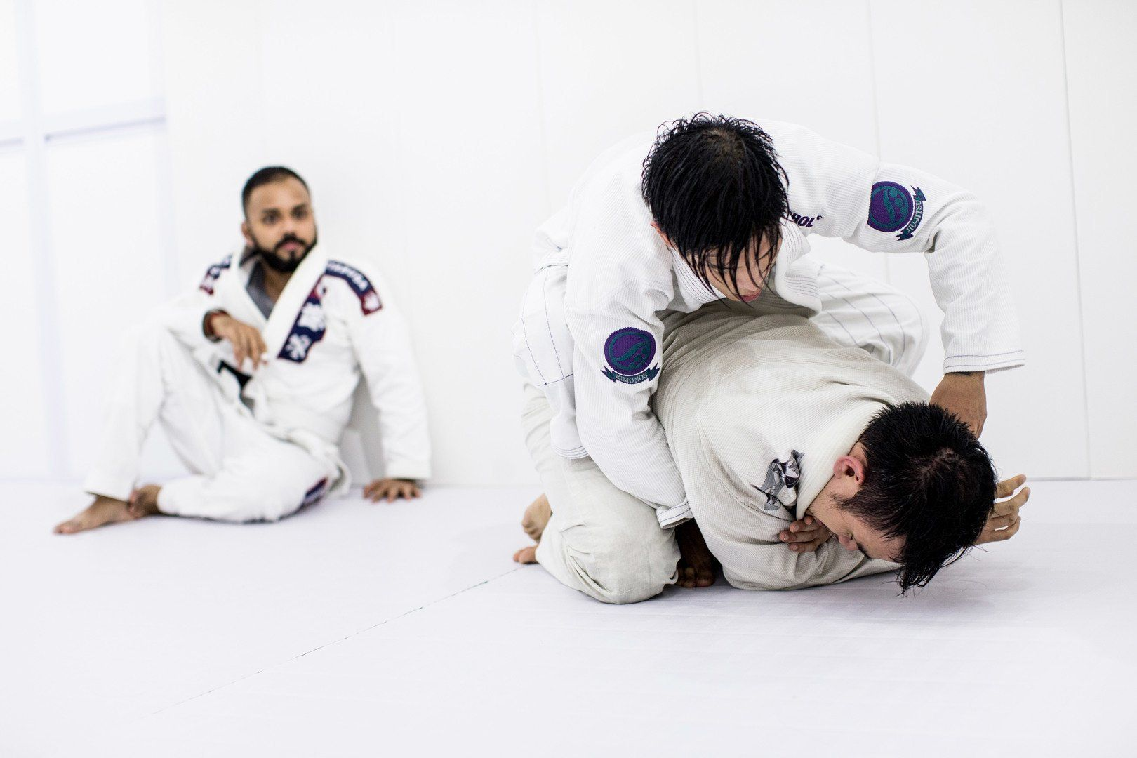How To Take Your BJJ To The Next Level | ONE Championship