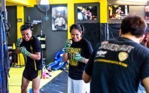 5 Essential Ways To Be An Awesome Muay Thai Training Partner