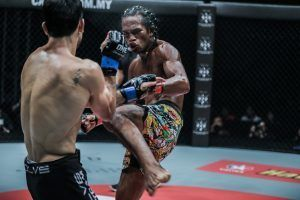 ONE To Watch: Malaysian MMA Prospect Muhammad Aiman