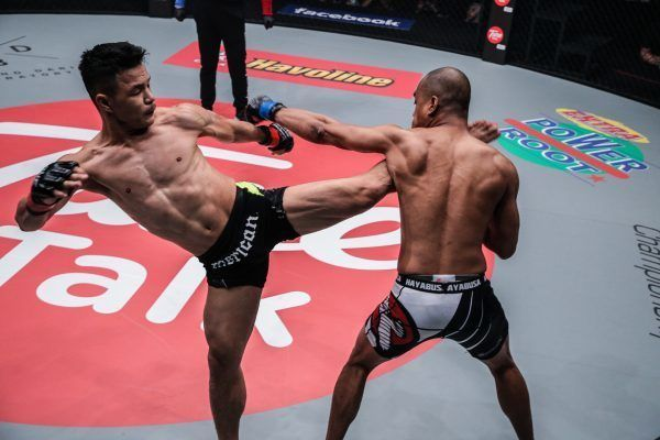 Through Muay Thai, Saiful Merican Overcame Poverty And Heartbreak To Achieve Stardom