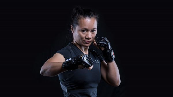 Priscilla Hertati Lumban Gaol Set For MMA Debut Against Tiffany Teo