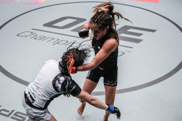 Angela Lee's Rise To Stardom Did Not Come Easily