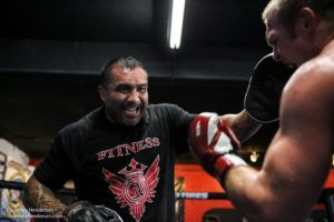 Alliance MMA's George Castro Plans to Take Philippine MMA to the Next Level