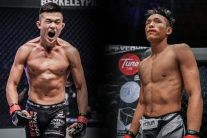 The Definitive Christian Lee Vs. Keanu Subba Fight Preview
