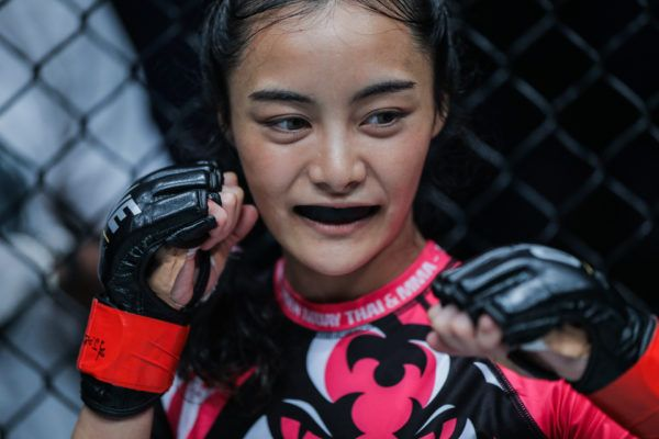 Through Victory, Rika Ishige Seeks To Spread Martial Arts In Thailand