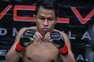 Having Conquered Muay Thai And Poverty, Sagetdao Petpayathai Eyes ONE Gold