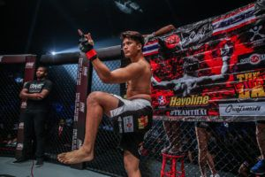 Improve Your Striking With Shannon Wiratchai's OneShin System