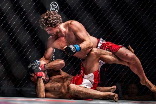 Ben Askren Predicts First-Round TKO Of Title Challenger Agilan Thani