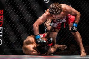 Full Fight: Ben Askren VS Nobutatsu Suzuki