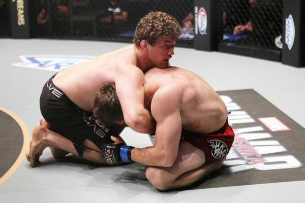 Former Olympian Ben Askren's Secrets For A Great Start In Wrestling