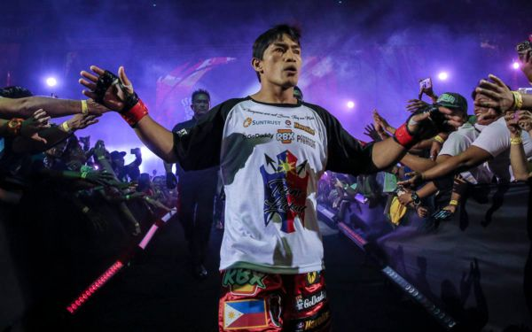 Eduard Folayang's Road To Greatness