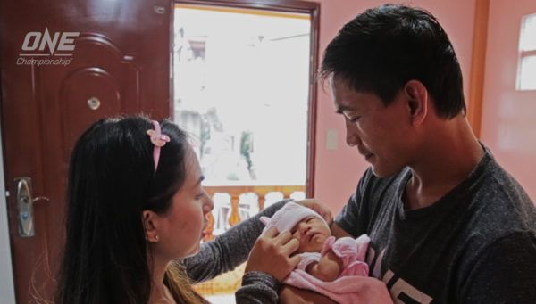UNCAGED: For Eduard Folayang And Ev Ting, Family Always Comes First