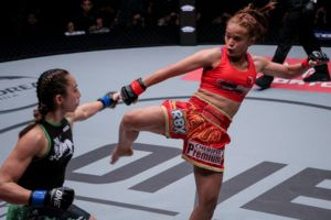 Full Match Replay: Natalie Gonzales Hills VS Gina Iniong