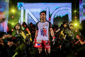 "Kevin Belingon ""Silences"" Toni Tauru In First Round"