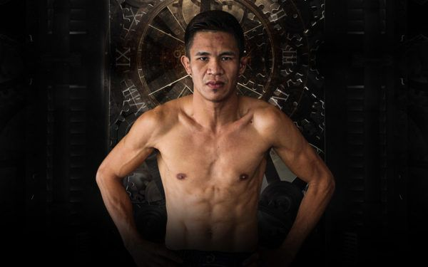"Jeremy Miado Dreams Of Being The ""Pacquiao Of Martial Arts"""