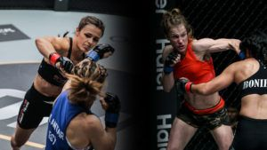 Why Nicolini VS Mazepa Could Be Fight Of The Night