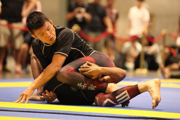 Jiu-Jitsu Paved The Way For Modern Martial Arts