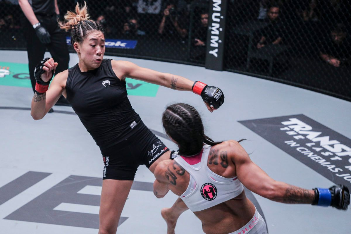 ONE Championship Announces Packed 24-Event Schedule For 2018