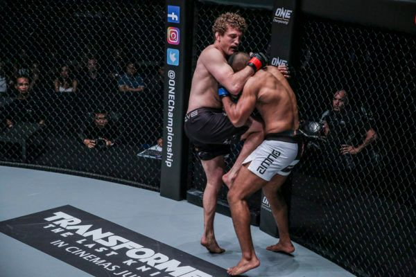 5 Reasons ONE CHAMPIONSHIP: SHANGHAI Is An Event Not to be Missed