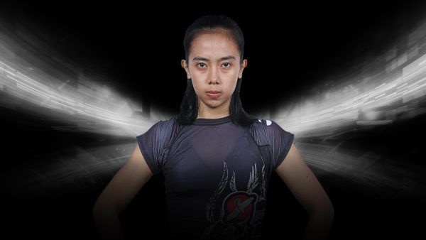 Indonesia's Nita Dea Has Big Plans In ONE Championship