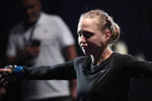 """""""The Professor"""" Promises To Fight Smarter Against Her Undefeated Foe"""