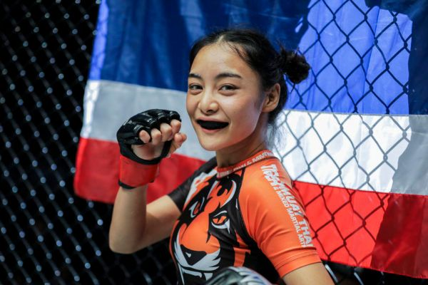 Humble And Happy, Rika Ishige Could Be Thailand's Next Big Star
