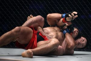 Why Shinya Aoki And Garry Tonon Love Grappling