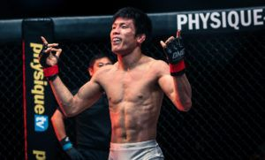 Shinya Aoki Has Had His Crosshairs On Garry Tonon For Quite Some Time