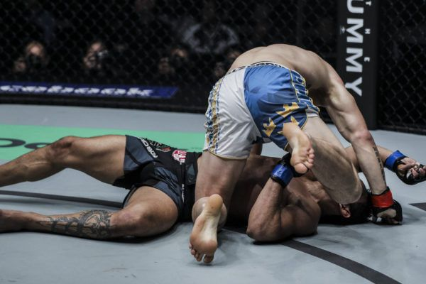 Full Match Replay: Zebaztian Kadestam VS Luis Santos