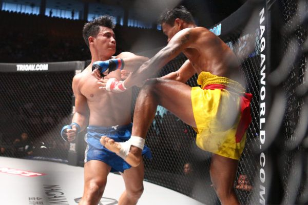 The Ancient Art Of Lethwei