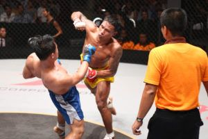 Mitch Chilson Explores Myanmar's Ancient Martial Art Of Lethwei