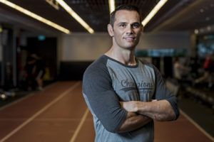 Rich Franklin's 4 Top Tips For Sleeve-Bursting Arms