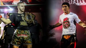 Asia's Top Experts Analyse Vitaly Bigdash and Aung La N Sang's Epic Rematch