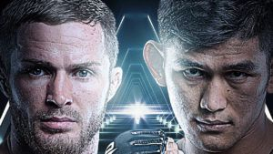 Why Vitaly Bigdash VS Aung La N Sang II Could Be Fight Of The Year