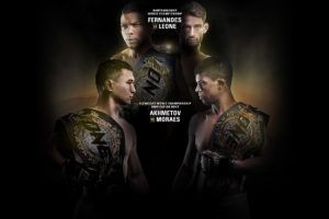 ONE Championship Announces Additional Bouts For ONE: KINGS & CONQUERORS