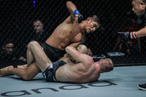 ONE Championship's 4 Best Fights Of The Past 3 Months