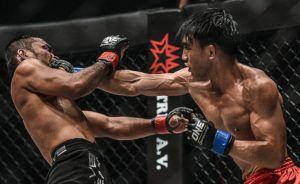 Full Fight: Joshua Pacio VS Dejdamrong Sor Amnuaysirichoke