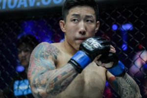 Kevin Chung Ready To Shock The World By Defeating Kevin Belingon