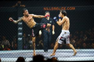 Full Fight: Leandro Issa VS Soo Chul Kim