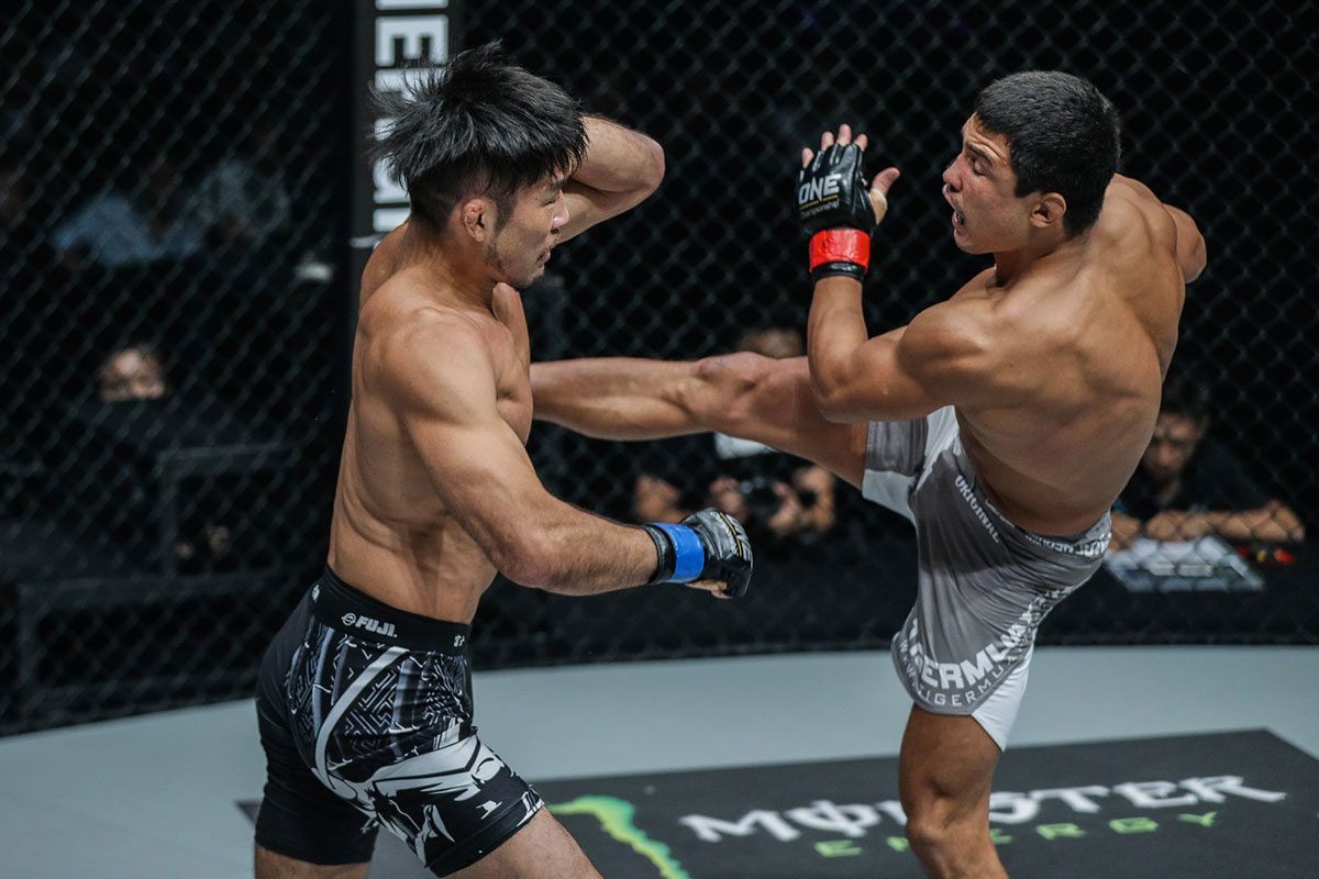 Yangon's Lightweight Bouts Could Shape The World Title Picture