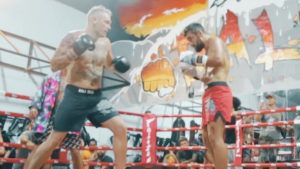 The Most Exciting Martial Arts Event In Bali: Andrew Leone's Canggu Fight Night