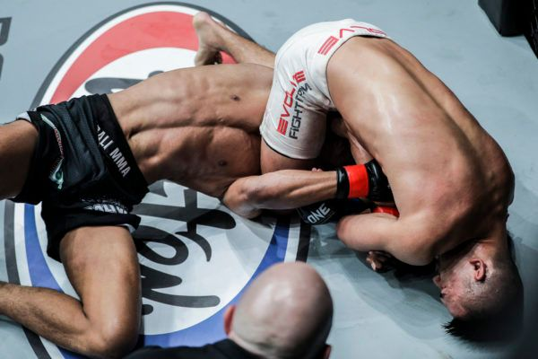 8 Proven Finishers Thrilling The World In ONE Championship