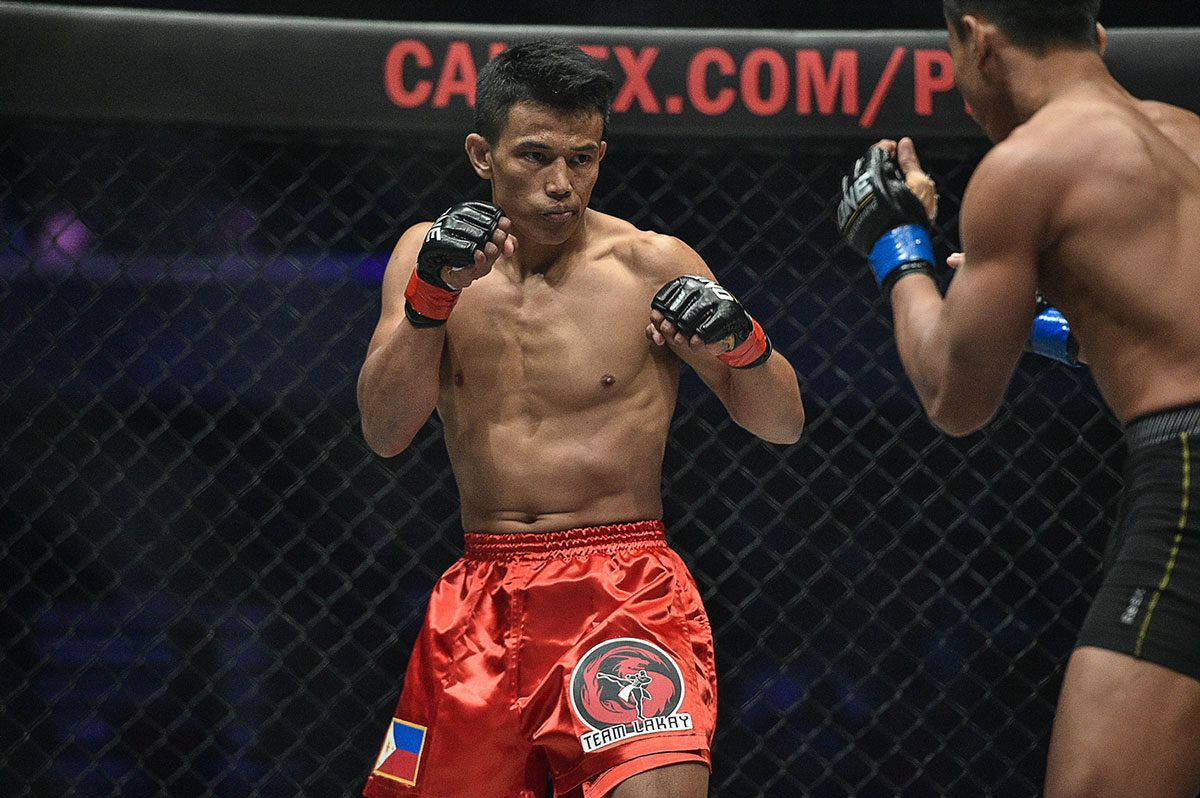 Edward Kelly Has Found His Purpose In Life - ONE Championship – The Home Of  Martial Arts