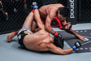 ONE Championship's 4 Best Knockouts Of The Quarter